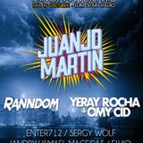 Sergy Wolf 1 Aniversario EDM Spain