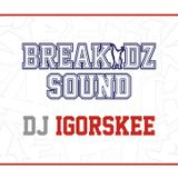 DJ Igorskee - Breakidz 2015