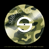 #149 Subfactor (Jungle Edition) - Dessy & Yango_11.12.2016