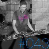 Jade Sessions #043: Le Jardin
