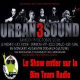 BTR - Urban Sound 3 - Concert Entier 2016