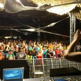 Kratzer @ Nature One 2013 USB Stage