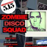 SAB Exclusive Guest Mix: Zombie Disco Squad