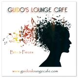 Guido's Lounge Cafe Broadcast 0241 Bits & Pieces (20161014)