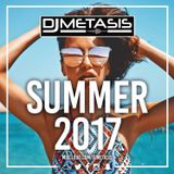 #Summer2017 (R&B, House, Dancehall, Hip Hop & Afrobeats) | Instagram @DJMETASIS