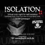 Isolation #11