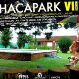 Bautista Toniolo @ Chacapark VII
