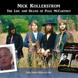 Nick Kollerstrom - The Life and Death of Paul McCartney