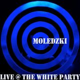 Jason Moledzki - Live @ The White Party - FL USA
