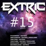 EXTRIC #15 MARCH 2015