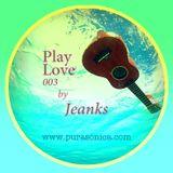 Play Love 003