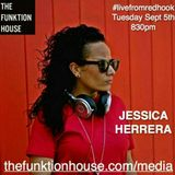 Jessica Herrera Live at The Funktion House