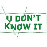 U Don't Know It - Episode 002.