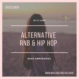 ALTERNATIVE RNB & HIP HOP MIX VOL1 @DJCLOWUK