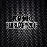 Codea's EDM Mix - February 2016