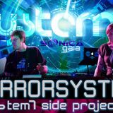 Tale opening djset to Mirror System
