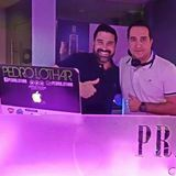 Pedro Lothar Live @ Praca Viva
