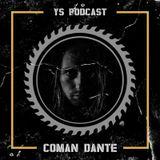 Yellow-Stripe Podcast - Coman Dante