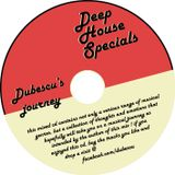 Dubescu's Journey (DeepHouseSpecials mix)