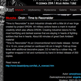 DROINRMXPODCAST INDUSTRIAL_DRONE_TECHNO