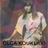 Totally R3Wired - Broadcasting w/Olga Kouklaki