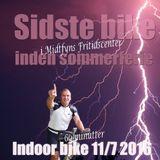 2016-07-11-60MIN-ALLROUND Indoor Bike with Jesper jas, Denmark