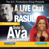 A Chat With Rasul January 24 2015