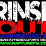 Rinse Out Show 5-9-12 feat Mc Linden D