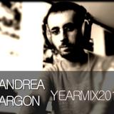 Andrea Argon - Yearmix 2013