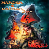 Harder & Darker EP.2 Mixed By Far-Side (Psytrance)