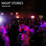Night Stories Vol. 2 - Deep, Soulful, Jazzy, Funky Drum & Bass Mix