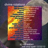 DIVINE ROTATIONS