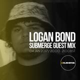 Logan Bond - Submerge Guest Mix (SBMRG07)