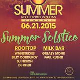Summer Solstice Party @ Bar Standard