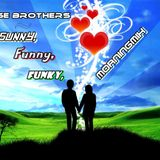 Nose Brothers~Sunny,Funny and Funky Morningmix