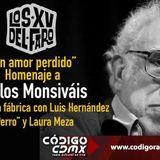 Radio la Fábrica invitado: Henoc de Santiago; Director General del Museo del Estanquillo programa tr