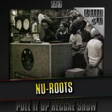Pull It Up Show - Episode 41 - S4