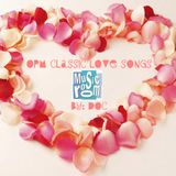 The Music Room's Collection - OPM Classic Love Songs (By: DOC 11.28.13)