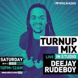 Dj Rudeboy - NRG Turn Up Mixx Set 8 1
