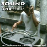 Dj Iwan Sidrink (Progressive Mixed Set) - Soundsensation (2nd Series) 2008