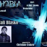 Christian Craken - PHOBIA 007 @ Vibes Radio Station 18 May 2011