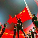 Dictatorship Part 2 - The CHINA Case