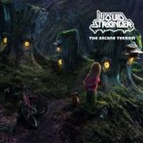Liquid Stranger - Bombaclaad Star