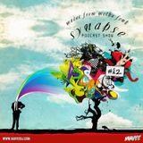 S.Y.N.A.P.S.E Podcast Show #012 from Beach Club Versilia