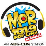 MOR MIX 107 (Aired at MOR 101.9 FOR LIFE September 16 2017)