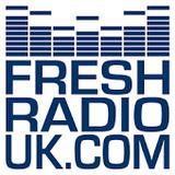 MarkyGee - Freshradiouk.com - Friday 3rd Jan 2017