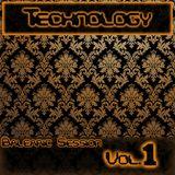 DJ Technology Balearic Session Vol. 1