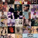iHH™ French Speaking Hip-Hop 2017 Digest selected by Manguini