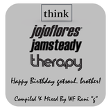 Live Mix Session w/ baby g: Think jojoflores/jamsteady&therapy edits