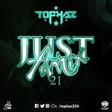 JUST A MIX 21